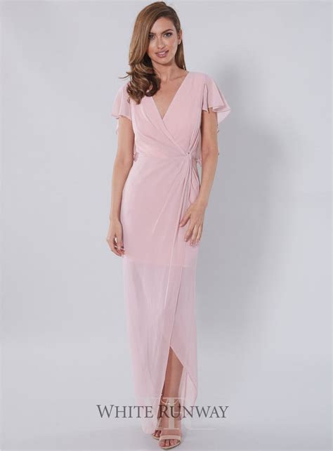 398 best images about Pink Bridesmaids on Pinterest