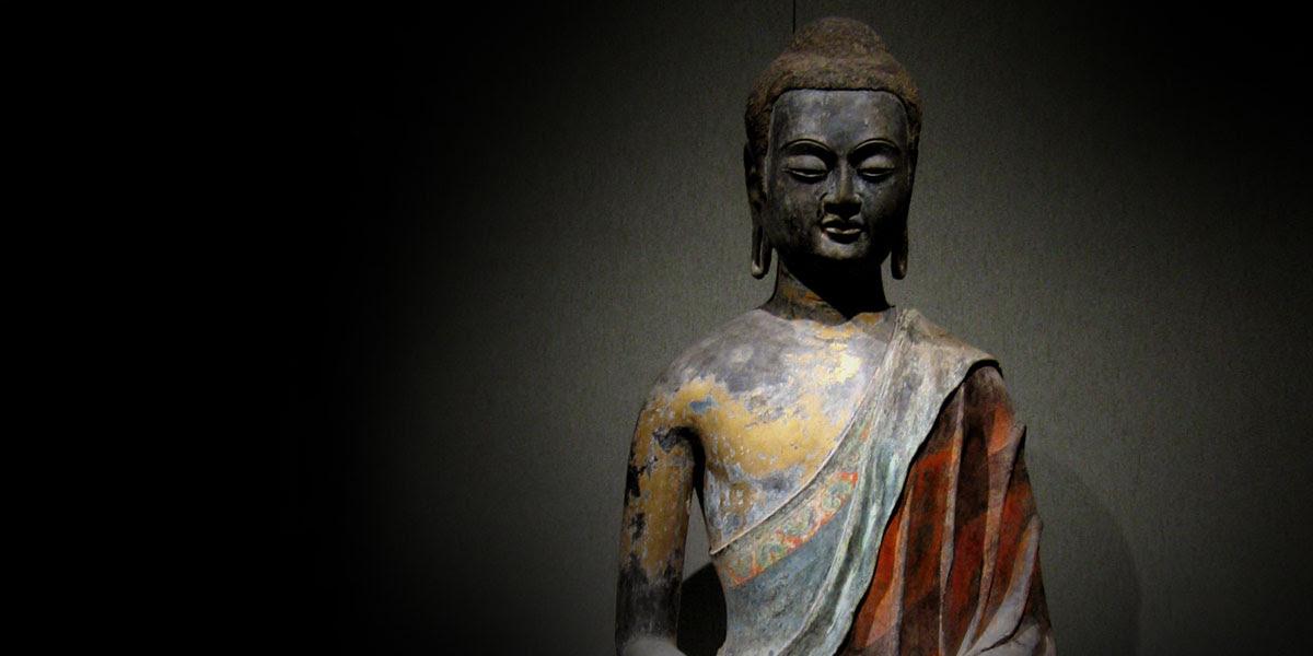 budismo chino