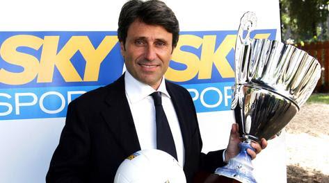 Gian Paolo Montali, 53 anni. Ansa