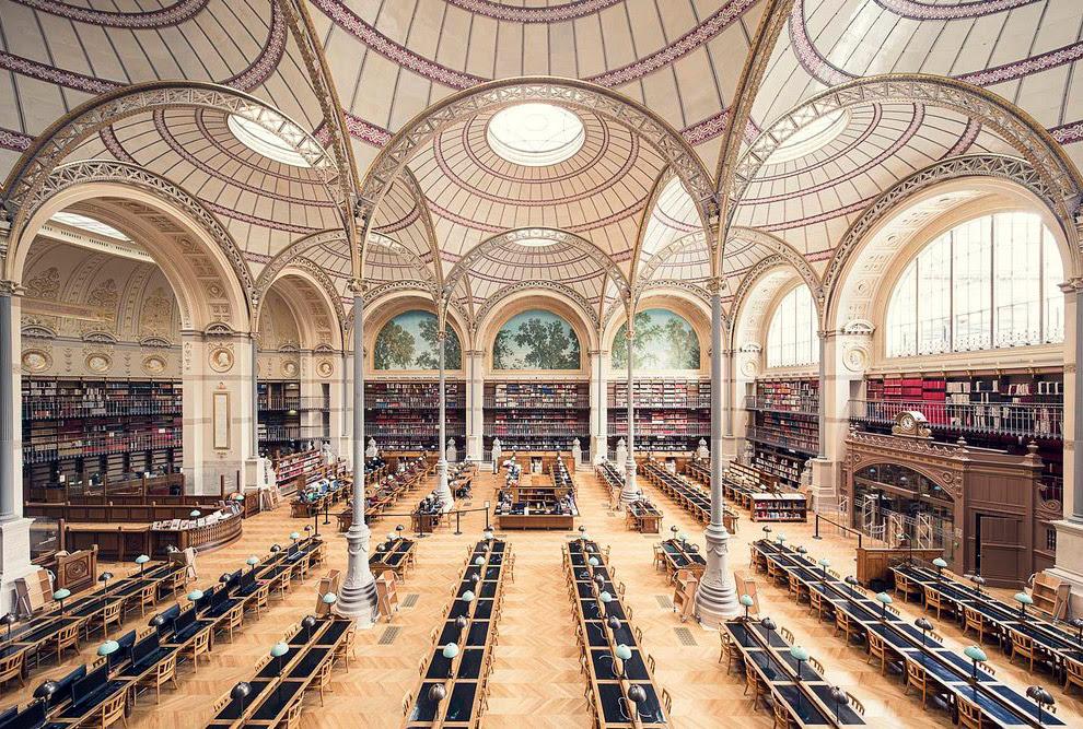 La Salle Labrouste