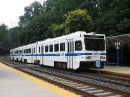 Baltimore Lightrail