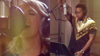 Carrie Underwood - The Champion (feat. Ludacris) artwork
