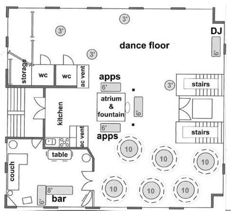 Pin by Rembrandt Yard Art Gallery & Event Center on Layout