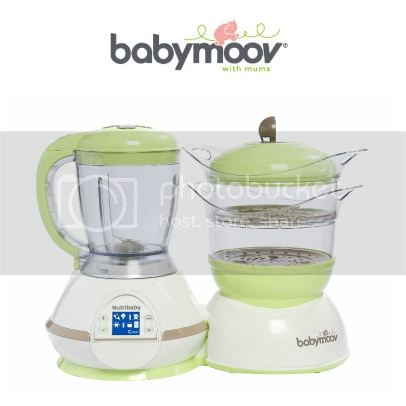 Holiday Gift Guide Nutribaby