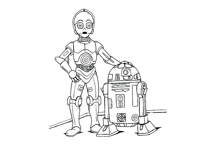 Star Wars Padme Coloring Pages At Getdrawingscom Free For
