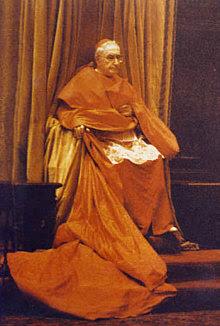 Pope Gregory XVII