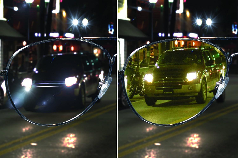 Một số kinh nghiệm khi lái xe ban đêm dành cho tài xế mới