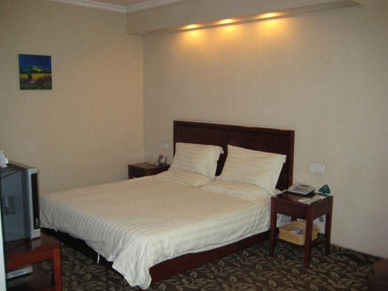Reviews GreenTree Inn ZheJiang HangZhou XiaoShan Phoenix Mountain Dongsheng Road Express Hotel