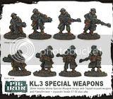 Pig Iron Specials 1