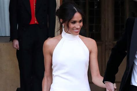 Royal Wedding 2018 After Party: What Did Guests Wear