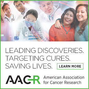 Leading Discoveries. Targeting Cures. Saving Lives.