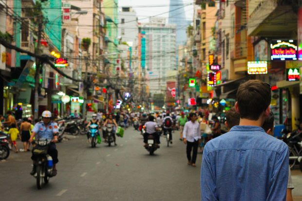 Spending in Thailand: How To Budget The Dream Trip