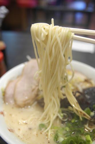もやしラーメン, 黒亭, 熊本