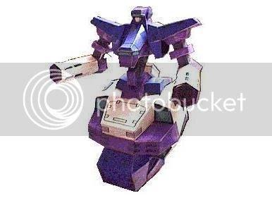photo turtle.robot.papercraft.via.papermau.002_zpsolvgsex1.jpg
