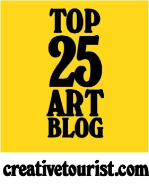 Top 25 UK Art and Culture Blog