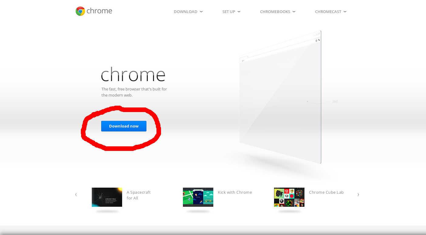 download google chrome java mobile9