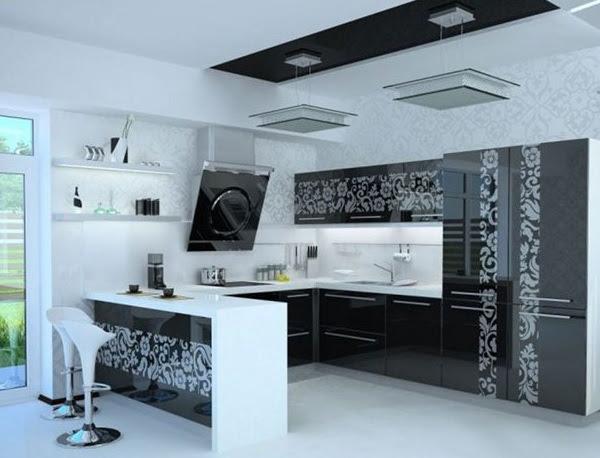 Кухня - студия