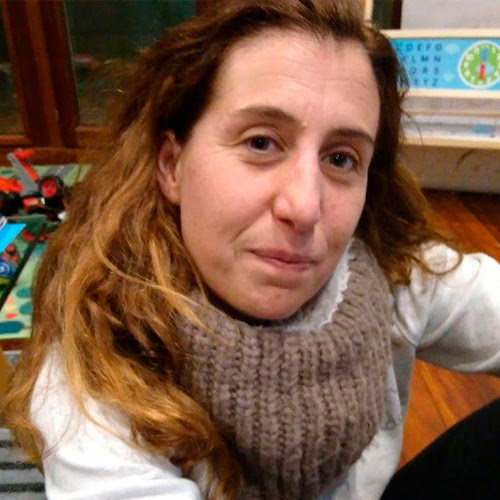 Raquel S. Valle, autora de Spes unica - Cine de Escritor