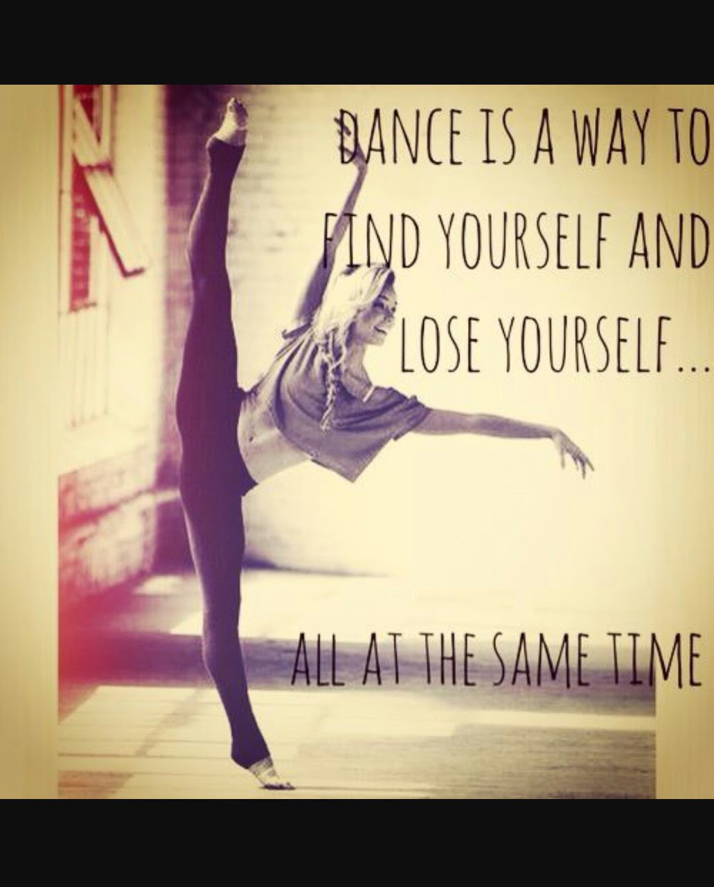 Quotes About Dance Love 199 Quotes