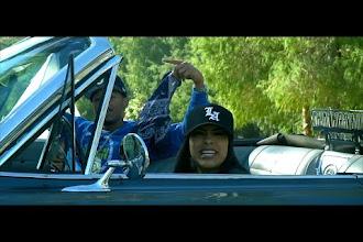 "Blue Ragg$ Returns ""Good Smoke"" Single feat. Bella The Rapper"