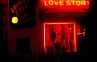 Le suore Talitha Kum liberano le prostitute