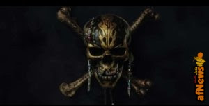 Trailer: Pirati dei Caraibi, la vendetta di Salazar!