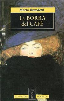 Libro La borra del café