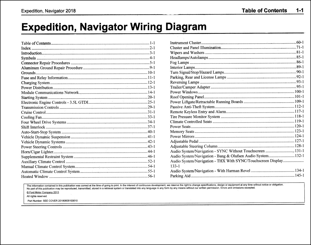 Diagram 1999 Ford Expedition Lincoln Navigator Wiring Diagram Manual Original Full Version Hd Quality Manual Original Diagramasxw Corolatinoamericanodiroma It