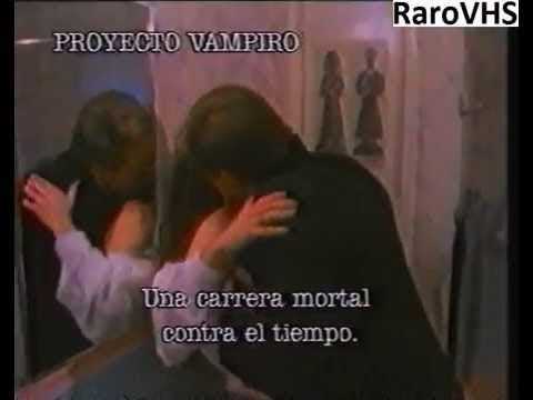 Proyecto Vampiro