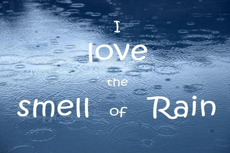 Smell Of Rain Quotes Sayings Smell Of Rain Picture Quotes