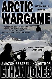Arctic Wargame by Ethan Jones