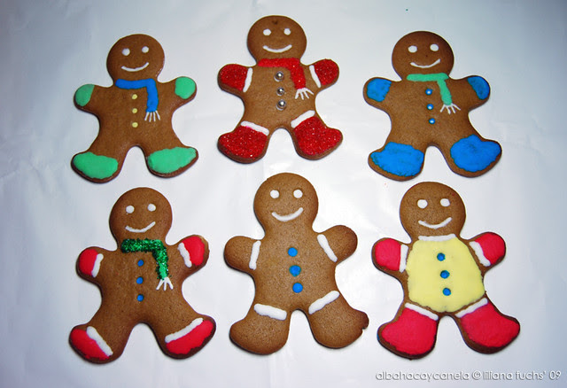 gingerbread cookies4