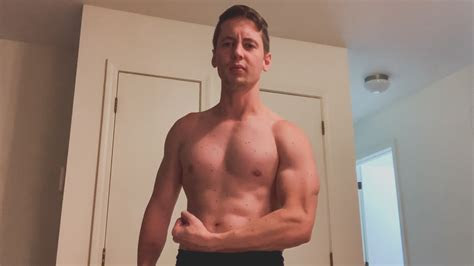 lose fat  build muscle    time