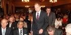 Watch: Shearer speech hints at tougher welfare