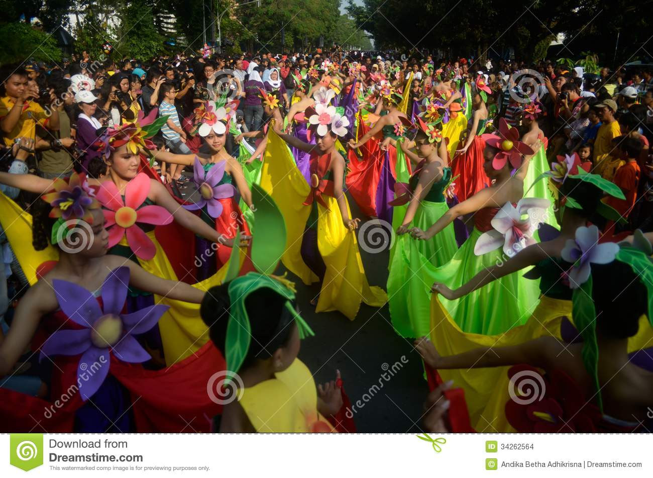 INDONESIAN CENTER OF CULTURE AND ARTS Editorial Stock Image  Image: 34262564