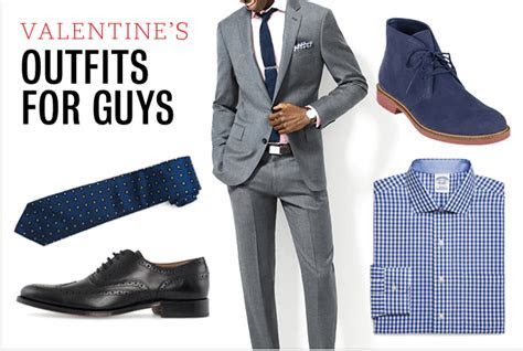cool valentines day outfits combinations  men