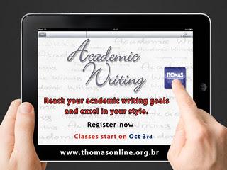 academic writing final