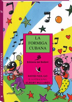 La formiga cubana