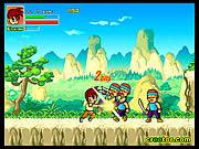 Jogar Yanloong legend Jogos