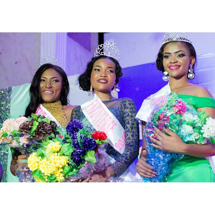 Face Of Nigeria World Winners Emerge In A Keenly Contested Pageant Battle