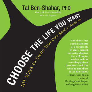 Choose The Life You Want 101 Ways To Create Your Own Road To