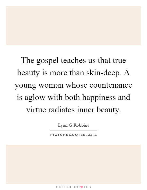Skin Deep Quotes Skin Deep Sayings Skin Deep Picture Quotes