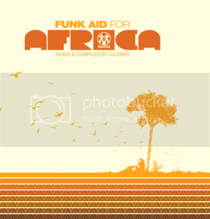 Funk Aid For Africa