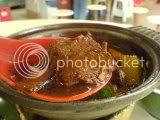 Alexandra Village Beef Stew