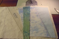 07 3rd piece checking square after sewing
