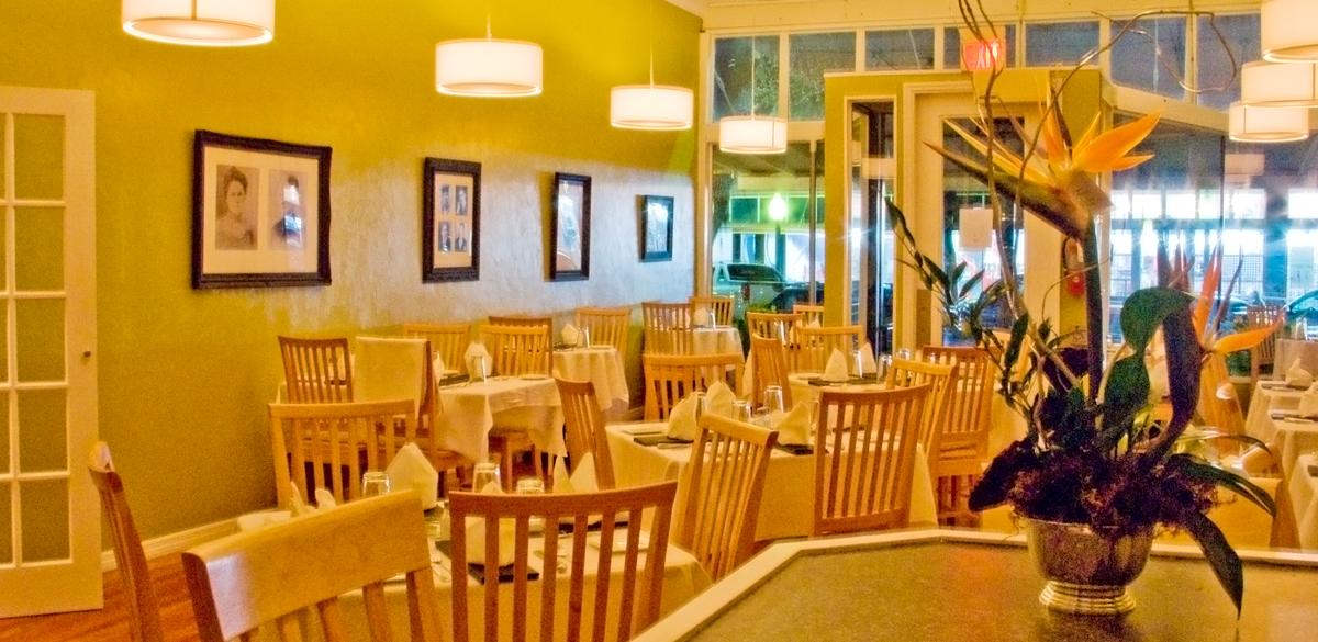 Top 8: The Best Restaurants in Gainesville, Florida - trekbible
