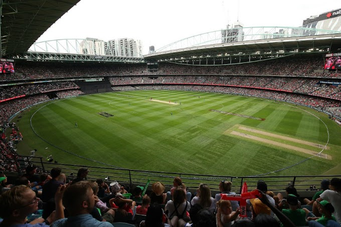 Dwindling BBL Crowds Challenge for Cricket Australia