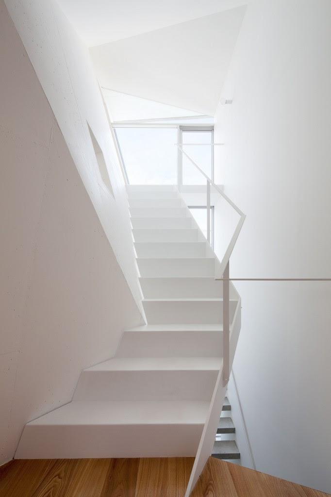 Diseño de escaleras #49