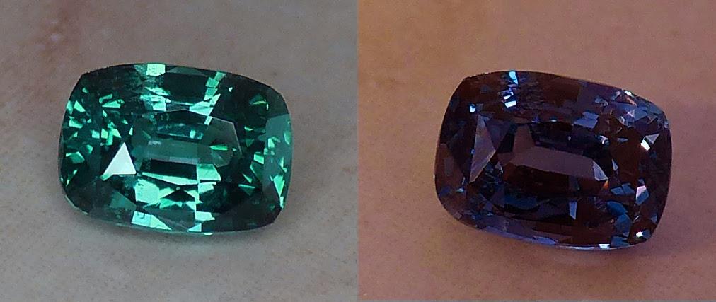 Resultado de imagen para wonderful alexandrite gemstones