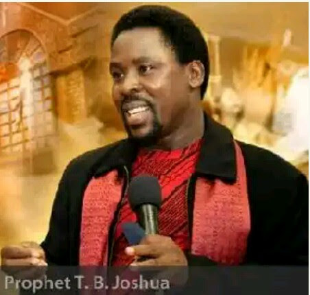 AMAZING NEWS : T.B Joshua Is Too Small To Allow Someone Speak Against Archbishop Idahosa And Papa Adeboye – Apostle Suleman